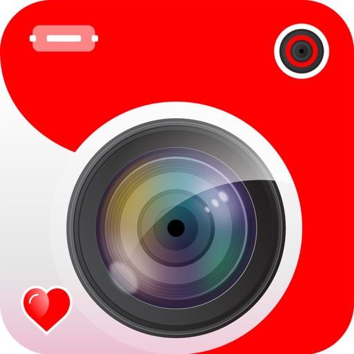 Cosmic Camera - Beauty Filters