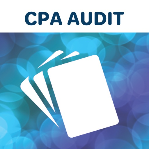 CPA Audit Flashcards