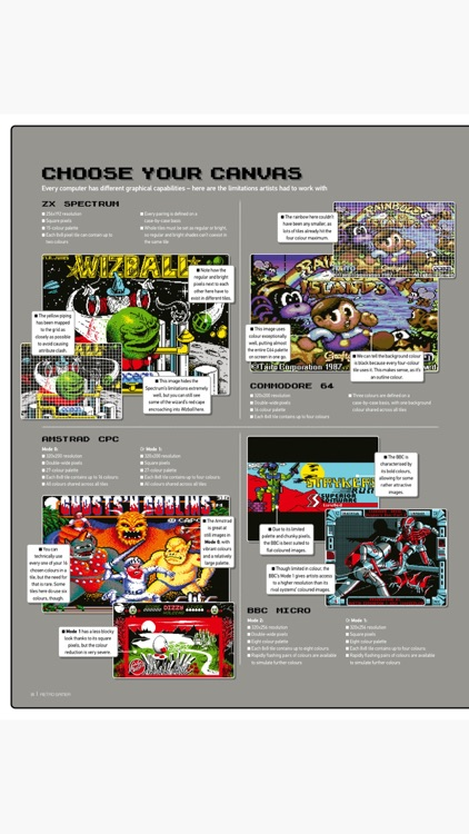 Retro Gamer Official Magazine screenshot-4