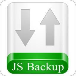 JS Backup