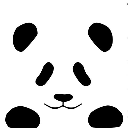 パンダ誕生日