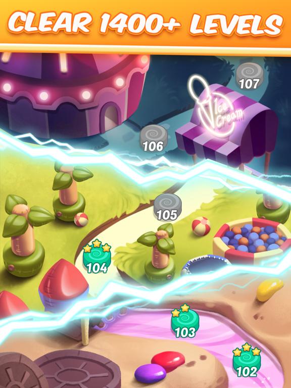 Cookie Crush! Match 3 Game screenshot 9