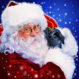Speak to Santa™ Call & Tracker