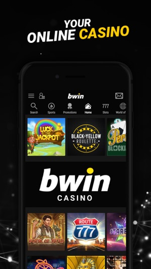 Bwin casino app is that prostitution or gambling