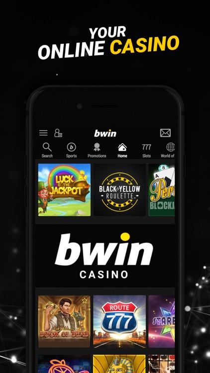 бвин онлайн казино