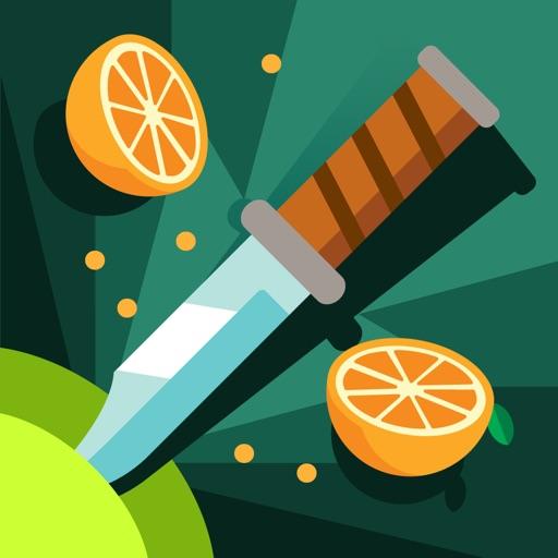 Knife Hit - Crazy
