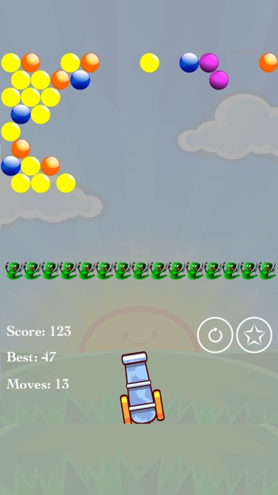!Ball Shots - Premium screenshot 5