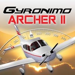 PA28 Archer II