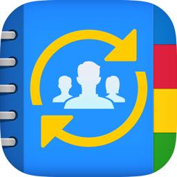 Ícone do app Contact Mover & Account Sync