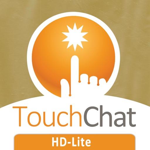 TouchChat HD  - Lite