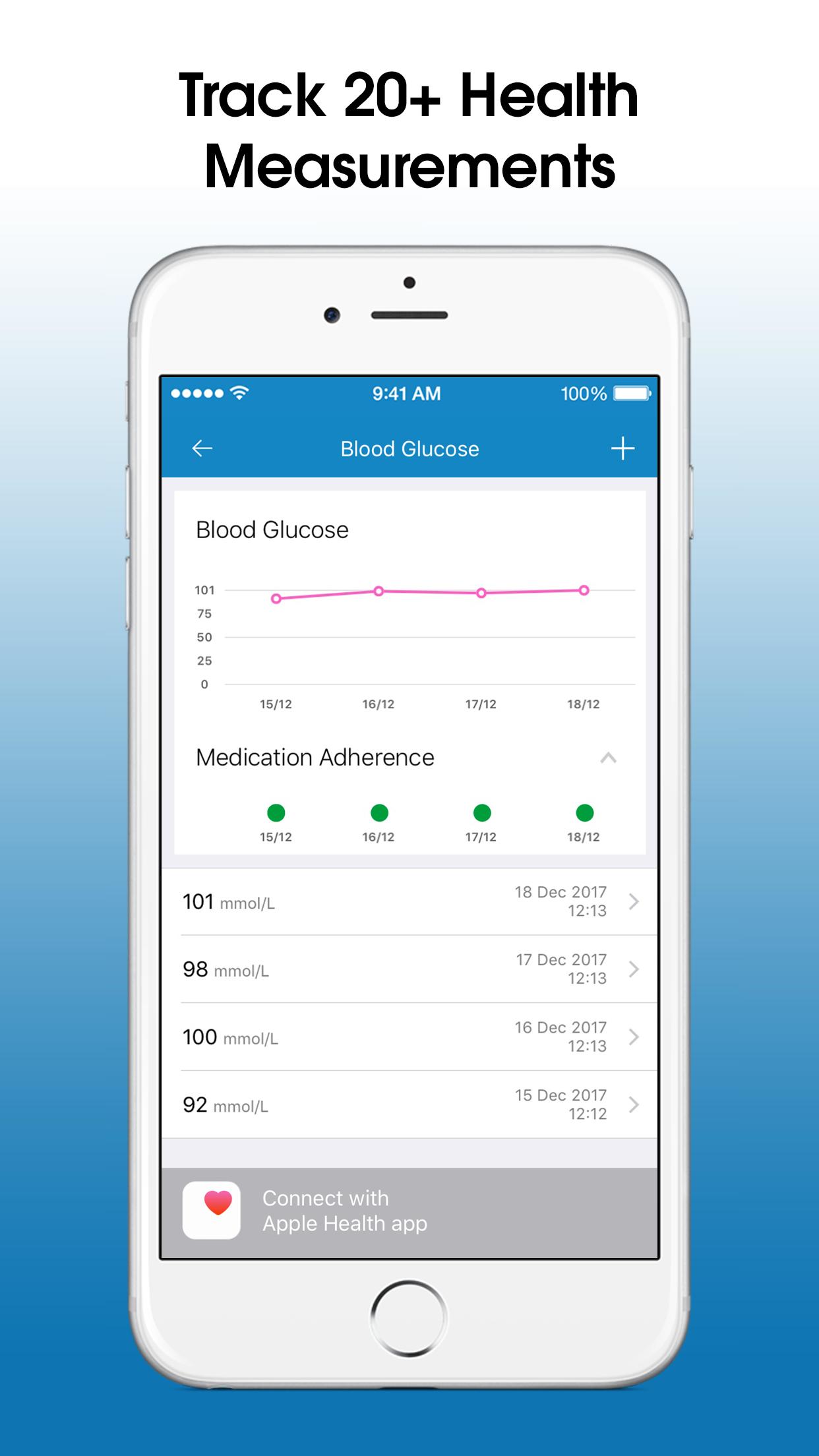 Medisafe - Pill & Med Reminder Screenshot