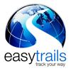 Zirak s.r.l. - EasyTrails GPS アートワーク