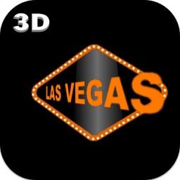 Vegas 3D