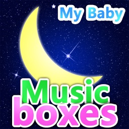 My baby Music Boxes (Lullaby)