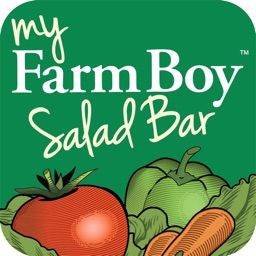 My Farm Boy Salad Bar