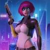 Cyber Punk Hero: Roguelike RPG