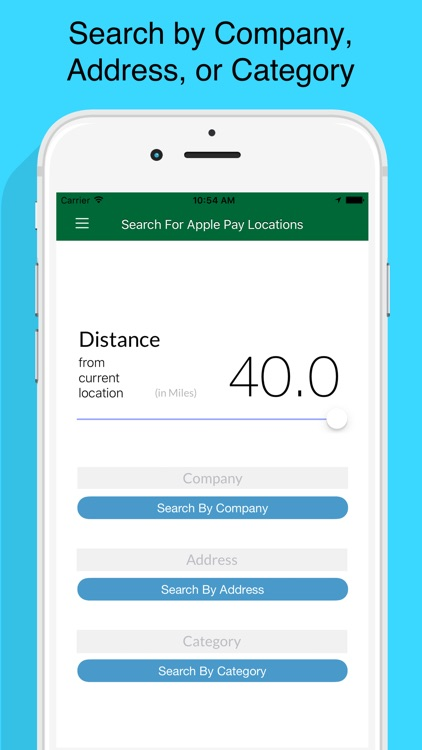 Locator for Apple Pay screenshot-5