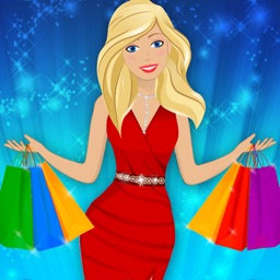 Girl Fashion Shop Dress Up