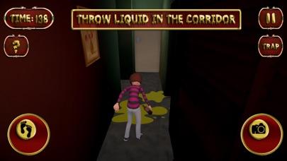 Creepy Grandpa's House screenshot four