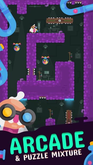 Screenshot 1 Grab Lab