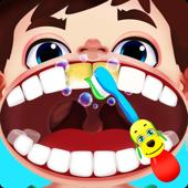 Jogo de dentista celebridade