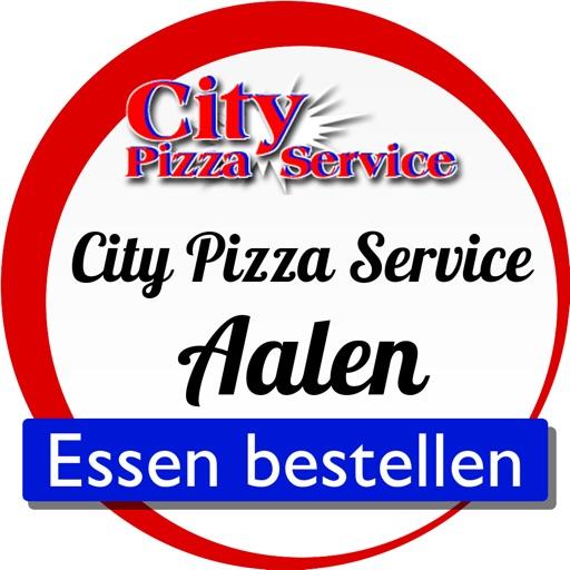 City Pizza Service Aalen