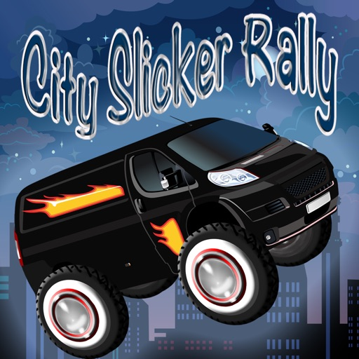 City Slicker Rally