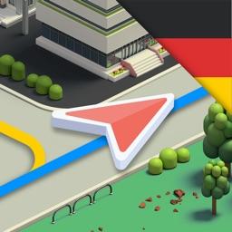 Offline Maps Nav by Karta GPS
