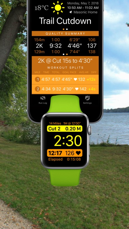 Sub4 for Distance Runners screenshot-6