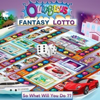 Codes for Outrageous Fantasy Lotto Hack
