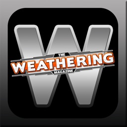 The Weathering Mag Spanish