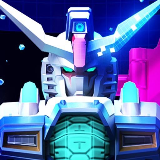 ブレイカー イベント ガンダム モバイル #ガンダムブレイカーモバイル イベント「宇宙翔けるV」が開始!リボーンズやエピオンが改造に追加!Vダッシュ強化キャンペーンなど情報が多い!?