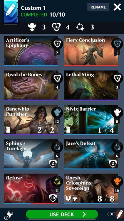 Magic: Puzzle Quest screenshot-6
