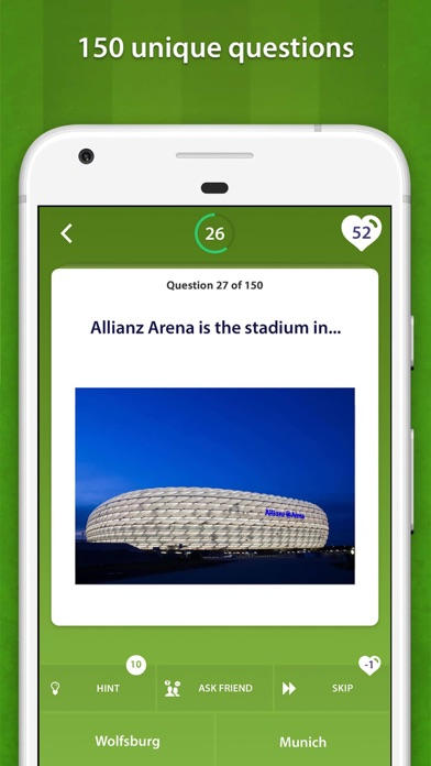 Football Quiz Soccer Trivia App Price Drops