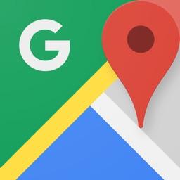 Google マップ - GPS ナビのサムネイル画像