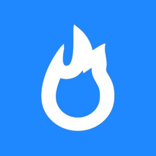 TicketFire · Buy, Sell Tickets iOS App