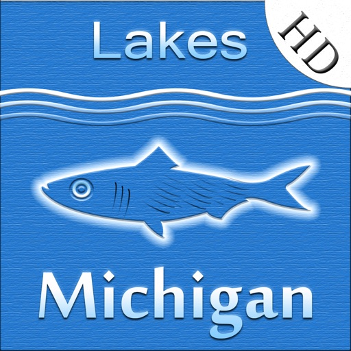 Michigan: Lakes and Fishes