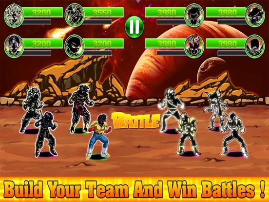Super Battle Legends-ipad-3