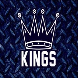 Dauphin Kings Official App