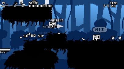 Screenshot from INC