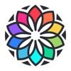 私塗り絵本 – 着色ゲーム