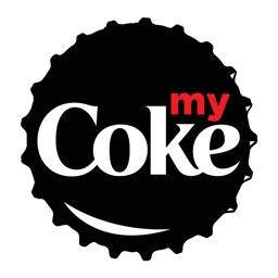 myCoke