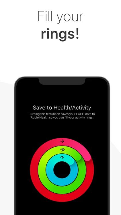 WATCH LINK Heart Rate App screenshot-4