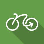 Geovelo: GPS Vélo pour pc