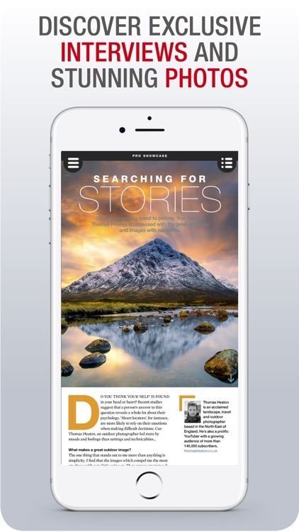 Practical Photography Magazine screenshot-3