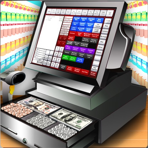 Cash register simulation game online gambling laws in usa