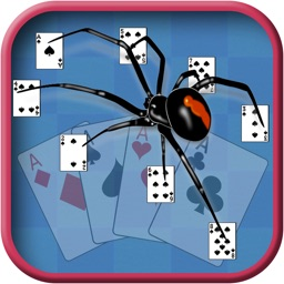 Spider Solitaire 2 HD