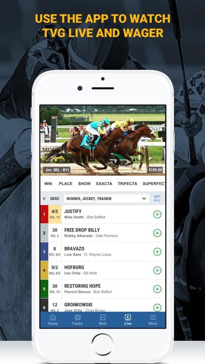 PABets - Horse Racing Betting screenshot-4