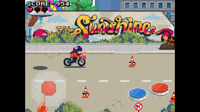 Attack Of The Cones screenshot 9