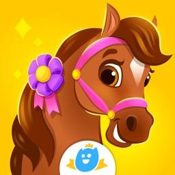Pixie the Pony - Unicorn Games